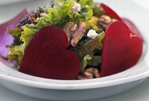 Cooking - For The Love Of Salads / by Lisa Gouget