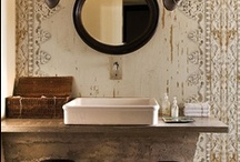 interior {bathrooms}