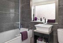 Bathroom Ideas / by Gwenn Weiss