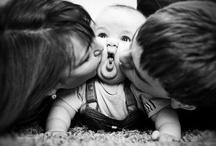 Motherhood! / by Brittany Ziolkowski