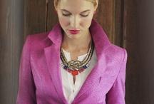 LookBook- Inspired Teacher-wear / by Juli Caveny