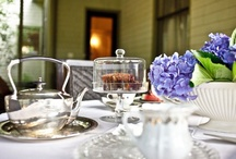 Breakfast at Stonehurst Place / by Stonehurst Place