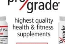 Supplements / http://tbcpersonaltrainers.getprograde.com/prevent-premature-death.html#.URJtu2eRl8E