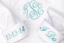 For the Bride / ideas for the bride, bridal party gifts, wedding gifts