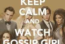 Xoxo, Gossip Girl / by Katie Pulvers