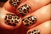 Nails! / by Brittany Ziolkowski