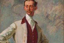 Jacques- Émile Blanche