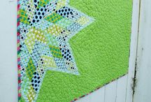 1- Beautiful quilts / by Rhonda Strong