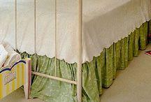 Dormitorio para mi ñiñita / Dormitorio para pequeña niña
