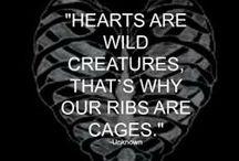 Amazing Heart