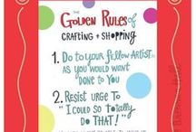 Craft Business / events, ideas and resources for professional crafters