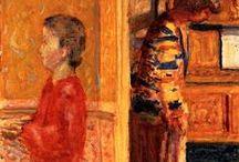 Bonnard Interiors