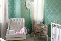 Girl Rooms / updating to a teenager room...