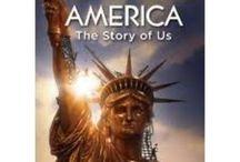 American History / by Heather Olivarez