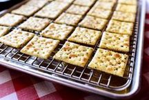 Healthy Bake'N / Healthy Recipes for baking in the oven