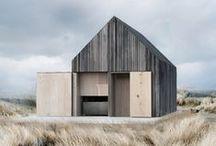 ARCHICRUSH / Coups de coeur et inspirations #architecture #archi #construction #habitat #maison #home #design / by decocrush