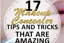Schminktipps für das perfektes Make-up / Ein perfektes Make up ist zu schwierig? Nein! Wir zeigen euch Schritt für Schritt, wie ihr einen schönen und schlichten Look bekommt.