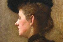 Elizabeth Boott Duveneck