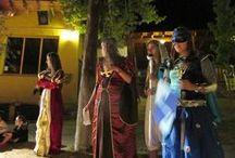 Cuentos con disfraces Campamentos de inglés GMR / Los campers disfrutan disfrazándose mientras aprenden inglés