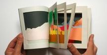 Book design, Pop-up books and more / Anything about book design - pop-up books, collage, paper art. Inspirational book design and illustrations, classics revisited and reimagined, as well as new books.