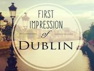 Blogs ⎮ Life in Ireland / Sharing adventures and experiences in living in Ireland!