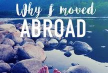 Blogs ⎮ Life Abroad / Blog posts and other stuff related to living abroad