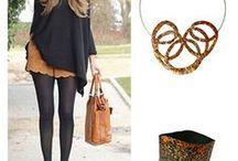 kaira's looks / Fashion looks con los accesorios de Kaira.