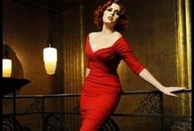 My Style - Marilyn Monroe meets Leonard Hofstadter / Pinup meets geek chic. / by Marie Burns Holzer