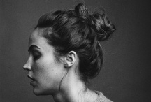 hair / by Sarah Wilson