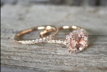 Right Hand Ring Ideas / by Marie Burns Holzer