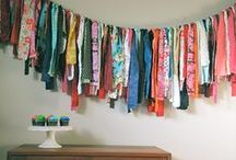 Make / DIY inspiration and projects
