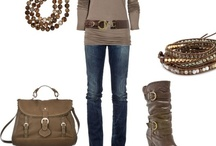 Outfits with Jeans / by Piper Lioncourte