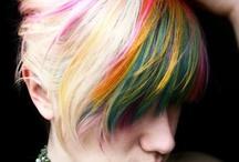 fashion slave: hair-ie / hair, color, hair cuts, hair color / by apis