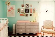 Girls Room / by Amanda Winter