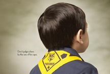Cub Scouts / by Lisa Donigian