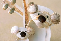 Miscellaneous Crafts / by Lisa Donigian