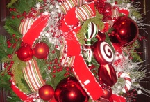 Christmas Ideas & Design / by Avra Clark