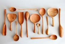 Crafted / Objects made by artists of all kinds.