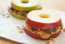 Snacks / by Piper Lioncourte