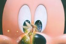 My Disney Obsession! / by Tanya Villanueva