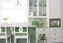 kitchen / by Amanda Winter