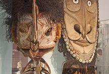 Antique & Artistic or Mistic & Magic / Imagination