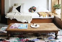 Pattern & Texture in the home / Pattern & Texture in the home