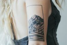 ink / by Hanna
