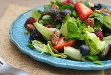 Salads are more than just lettuce