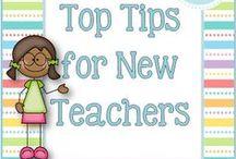 TEACHER / by Kiana Probst