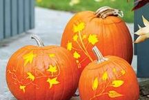 Autumn / Bonfire Night / Thanksgiving / by Mummypinkwellies