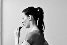 Body Image / by Kathryn Melanson