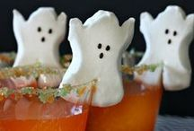 Spooktacular Halloween / Ghoulish gluten-free ideas & recipes for one of our favorite holidays! / by Udi's Gluten Free Foods