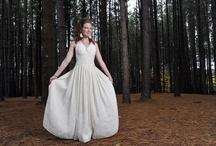 Cliche Wedding Board / by Emily Epting